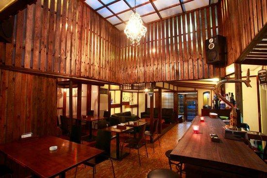 五条パラディソ Restaurant & Bar