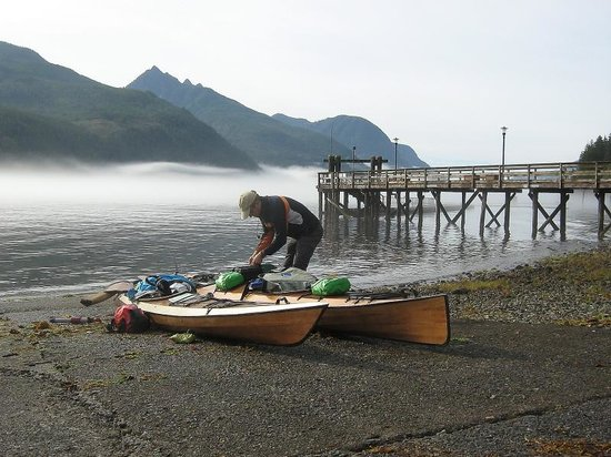 One Tree Paddles - Day Trips: ..