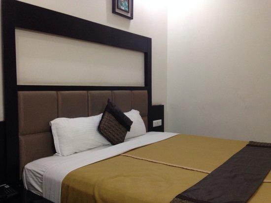 Hotel Orbit : Good n relax