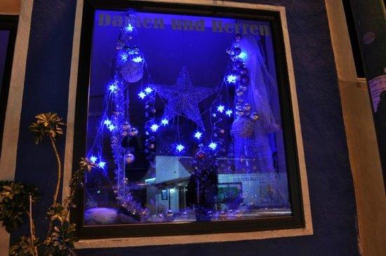 Apartamentos Casablanca: Christmas