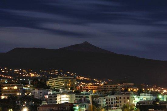 Apartamentos Casablanca: Teide