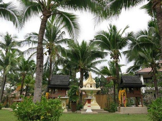 Bandara Resort & Spa: Bandara Hotel, December 2013