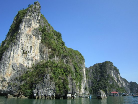 Vietnam Impressive - Private Day Tours: Ha Long Bay Cruise _ Joint tour 1 day