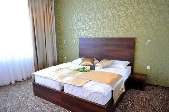 Rimske Terme Hotel : Room