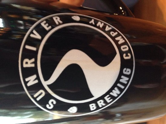 Sunriver Brewing Company : Logo