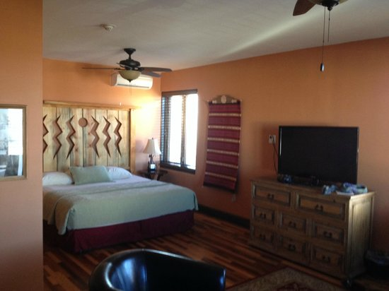 Hotel Rooms In Winslow Az