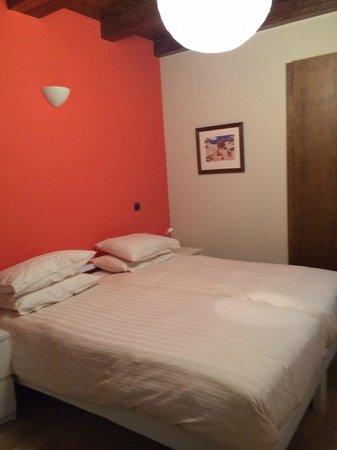 Iori Hotel: habitación Ume