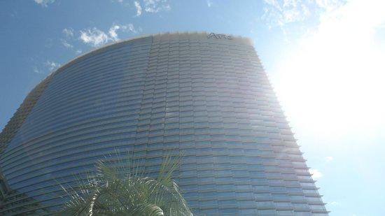 ARIA Resort & Casino: Aria