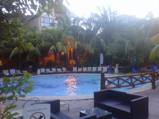 Buganvillas Hotel Suites & Spa: Otra piscina