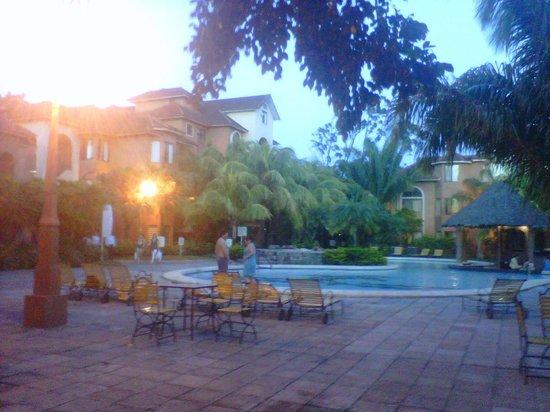 Buganvillas Hotel Suites & Spa: Piscina