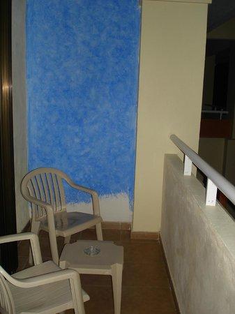 Grand Bahia Principe Coba: balcony