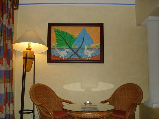 Grand Bahia Principe Coba: Junior Suite
