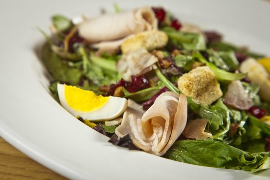 Granier Bakery: Cobb Salad