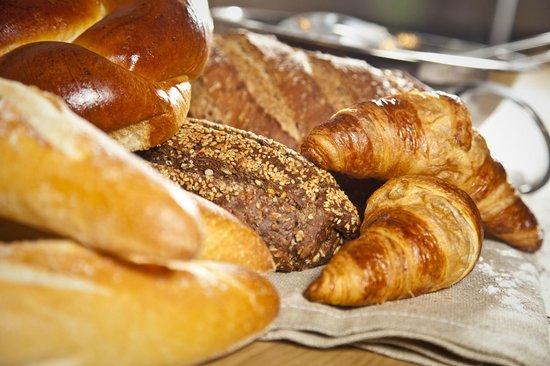 Granier Bakery : Fresh Baked Bread