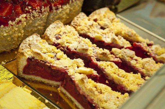 Granier Bakery : Dessert