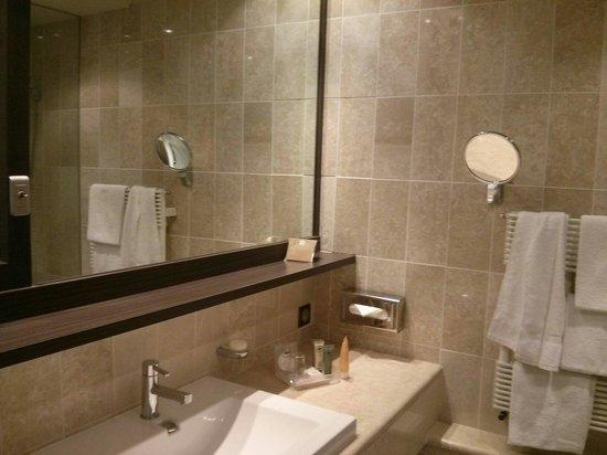 Le Grand Hotel des Thermes Marins de St-Malo : Not a 5* hotel
