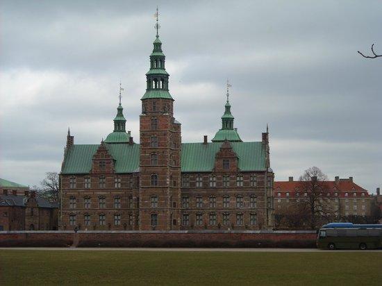Castillo de Rosenborg: Castello di Rosenborg