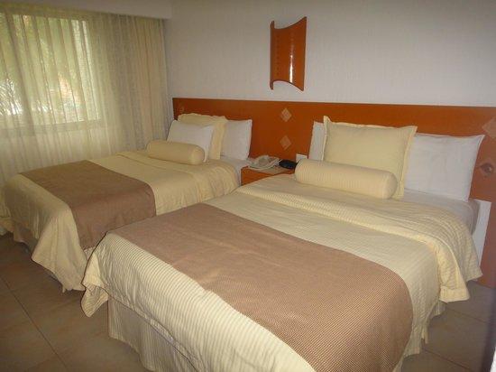 Laguna Suites Golf & Spa : Our room this trip