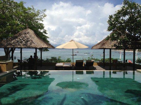 Batu Karang Lembongan Resort & Day Spa: View