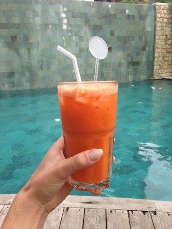 Batu Karang Lembongan Resort & Day Spa : Drink