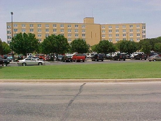 Holiday Inn Express on Fort Sill