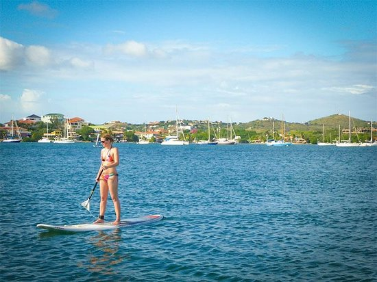 Curacao Curacao  city photos : ... tour Curaçao Bild von SUP Curacao, Willemstad TripAdvisor