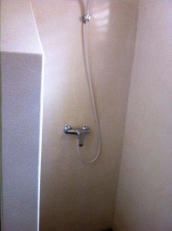 Karma Kayak : bagno doccia