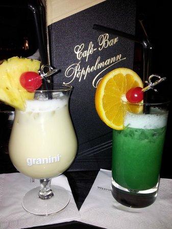 The Westin Bellevue Dresden : Bar