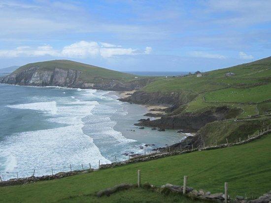 Dingle Tours: Beach