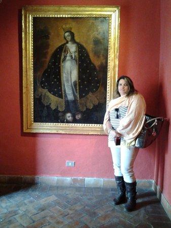 Pre-Columbian Art Museum: arte referência na América Latina.