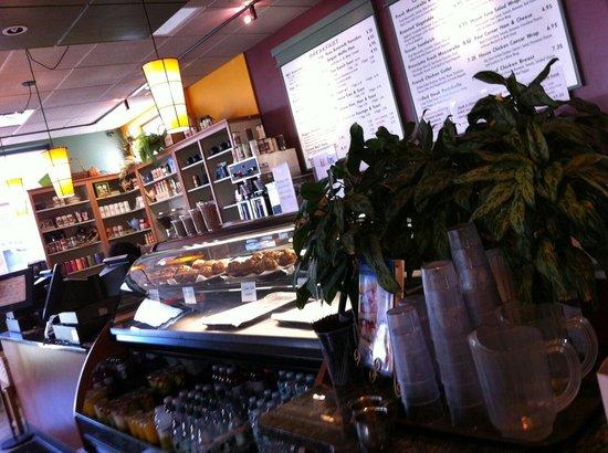 Boston King Cafe: ...