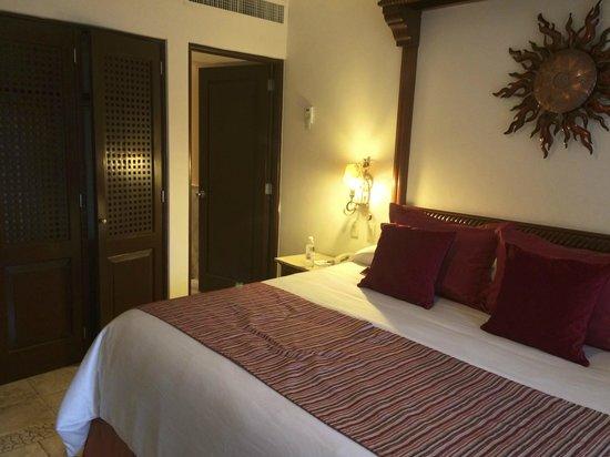 Playa Grande Resort : Master Bedroom