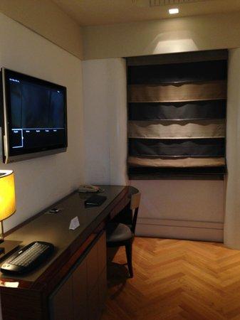 Melia Genova : Camera da letto