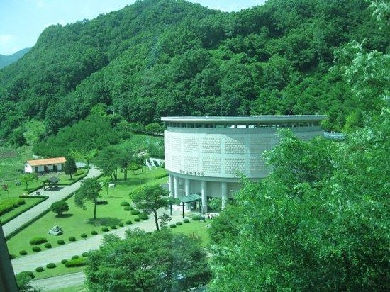 Mungyeong Museum of Coal