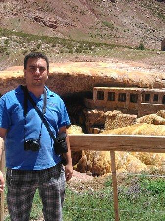 Kahuak Aventura: Alta montaña, guiada por Julieta es para recomendar