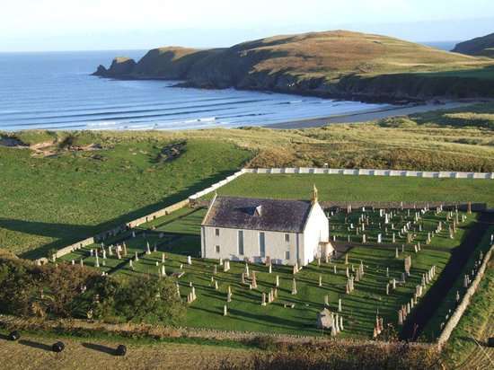 Bettyhill, UK: Strathnaver Museum
