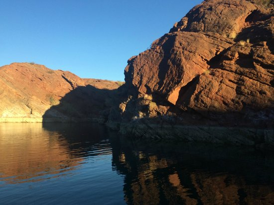 Lake Havasu Copper Canyon Tours