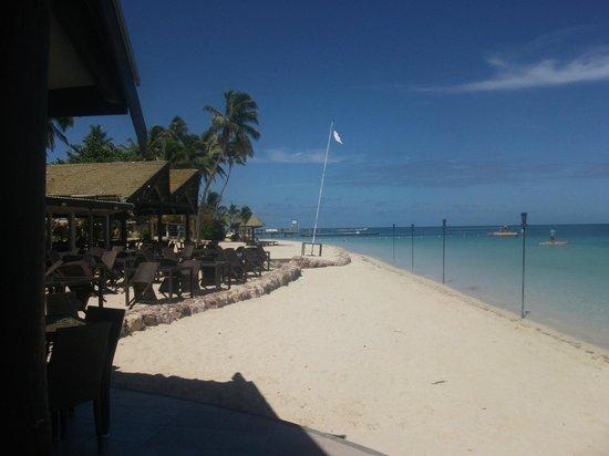 Plantation Island Resort: Near the restaurant