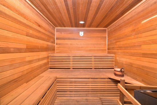 Days Inn Jefferson: sauna