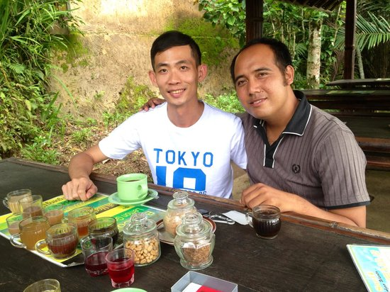 The Bali Driver & Tour Guide: The best supir in Bali, Mr Gede Tinaya. Thanks a million for his excellent and sincere service!