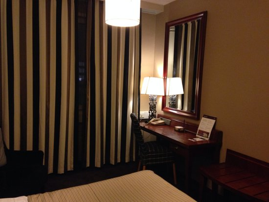City Hotel Rovaniemi: Suite with twin beds