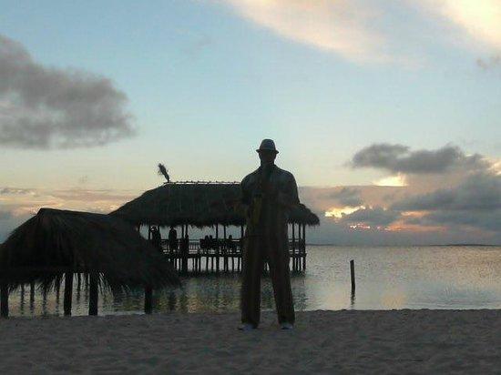 Melia Buenavista: Sunset Sax