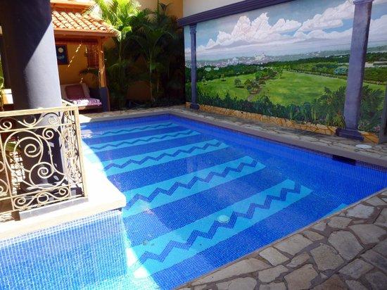 Casa Xanadu: Pool