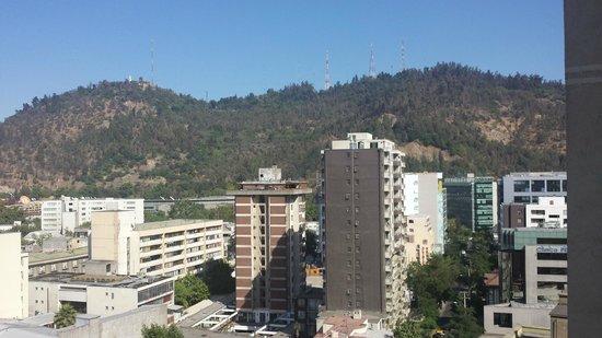 City Inn Apart Home : Panorama
