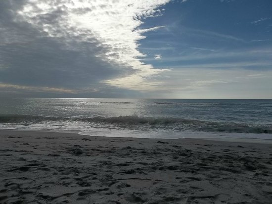 Pearl Beach Inn: Gulf of Mexico - Manasota Key