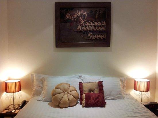 Kodchasri Thani Chiang Mai : room