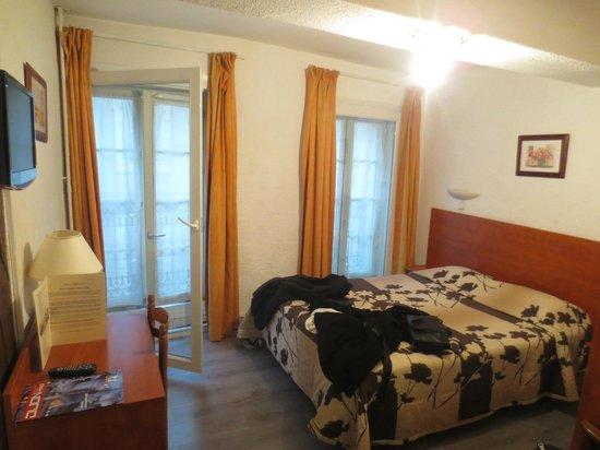 Hotel Le Chambellan: Room (1 bed, 1 bath)