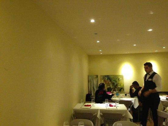 Sofra - Covent Garden : Sofra restaurant