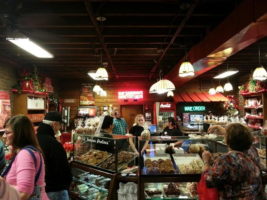 River Street Sweets: you just found candy heaven