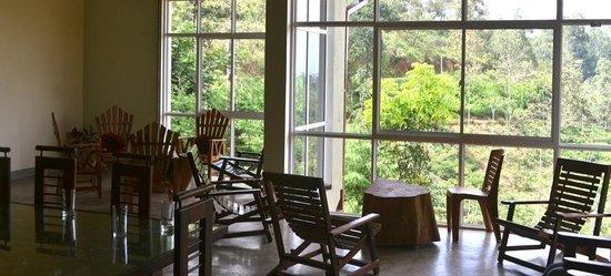 MF Estate Holiday Bungalow: Back Lounge / Dining